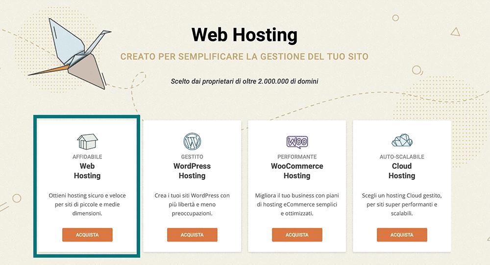 Come aprire un blog con SiteGround e WordPress